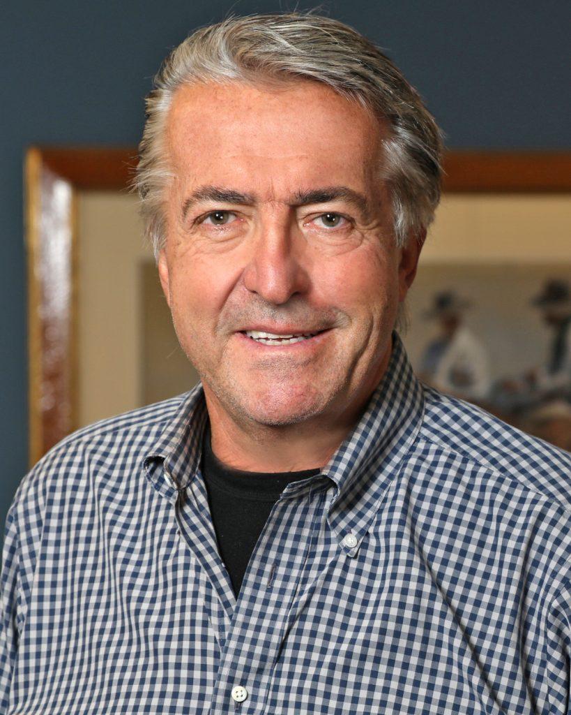 Michael Jusbasche